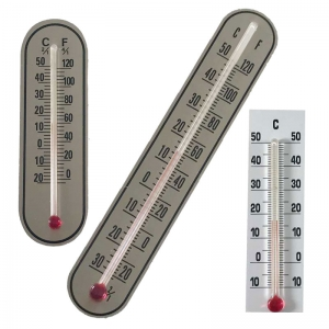 Glass Bulb Thermometers