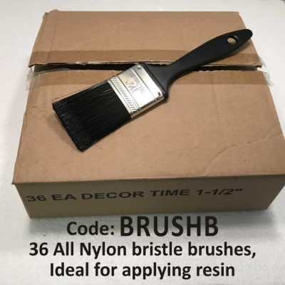 Brush (box)