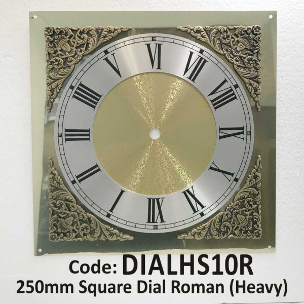 Dial Square Heavy