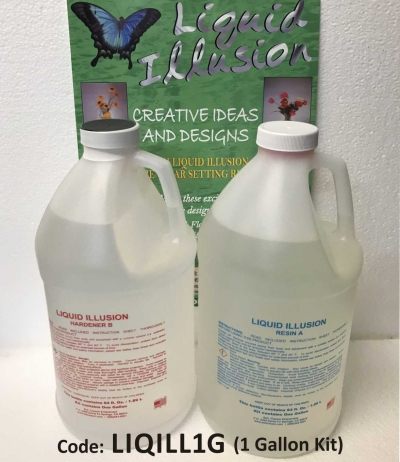 Liquid Illusion 1 Gallon