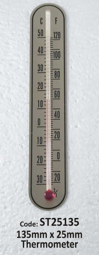 Thermometer 135mm
