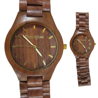Watch - Walnut